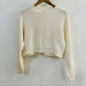 Lara knit sweater